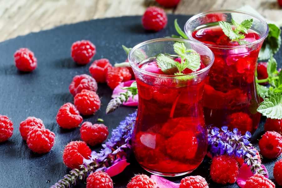 Dieters Tea for Weight Loss
